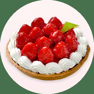 イトーヨーカドーひな祭りケーキ03