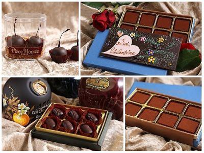 ピエモンテ銀座チョコレート