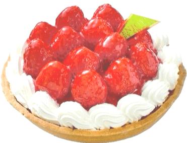イオンひな祭り苺タルトケーキ