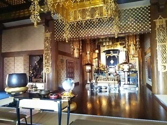 南蔵院富山殿