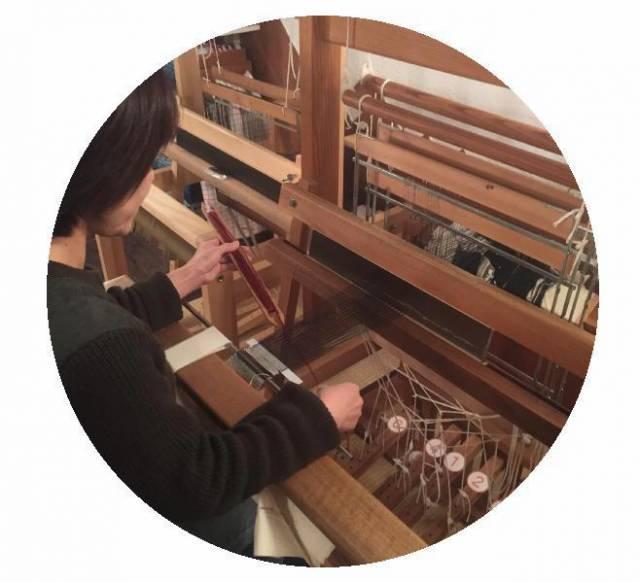 和なり屋機織体験